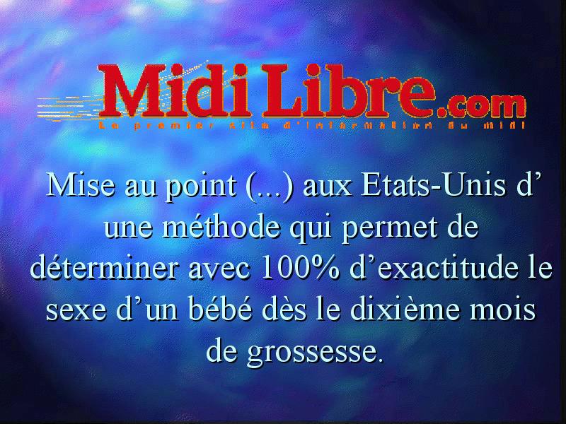 Midi libre 2