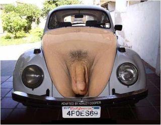 Sa voiture